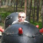 helbomba