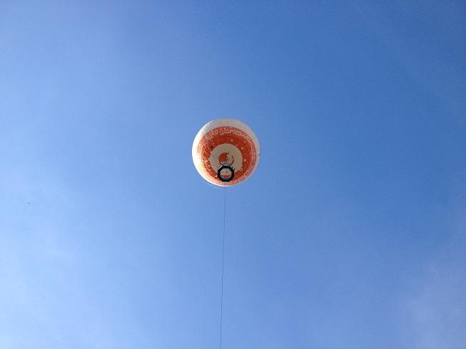 Balon 000