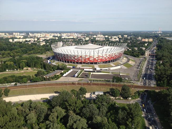 Balon Stadion