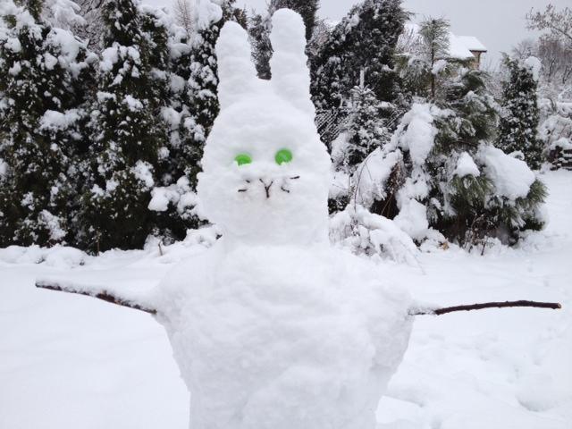 Śniegus Dyngus