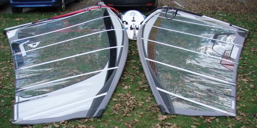 Windsurfing 2010 Koniec Sezonu