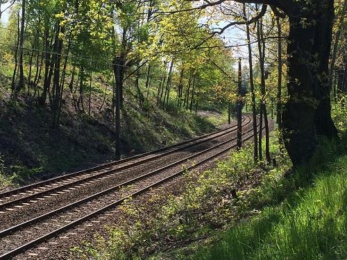 Gold Train: 65. kilometr